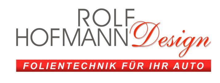 Logo | Hofmanndesign | Folienspzialist in München