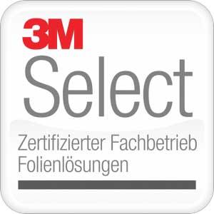 3M | Select | Folienlösungen | Hofmanndesign | München